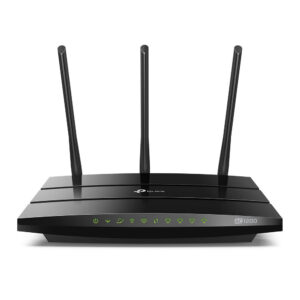 TP-LINK Archer VR400 Wireless VDSL/ADSL Modem Router